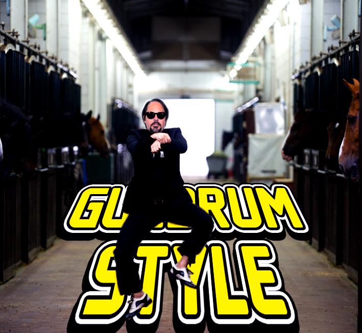 gundrum style